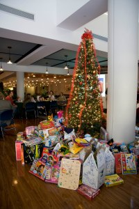 Toy Drive45