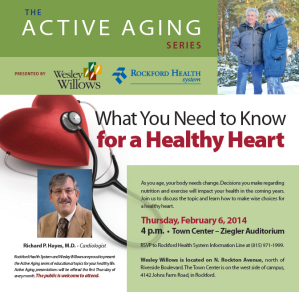 ActiveAging